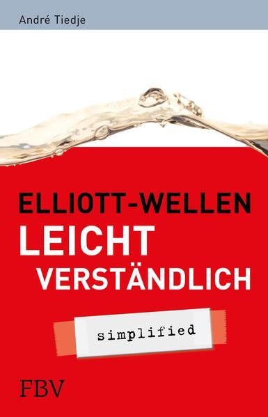 Elliott-Wellen leicht verständlich - Coverbild