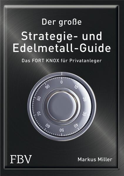 Der große Strategie- und Edelmetall-Guide - Coverbild