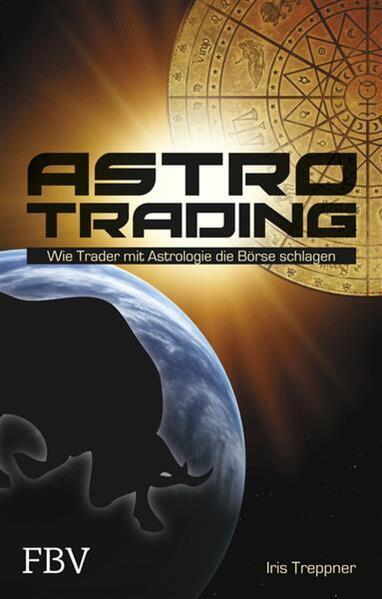 Astro Trading - Coverbild