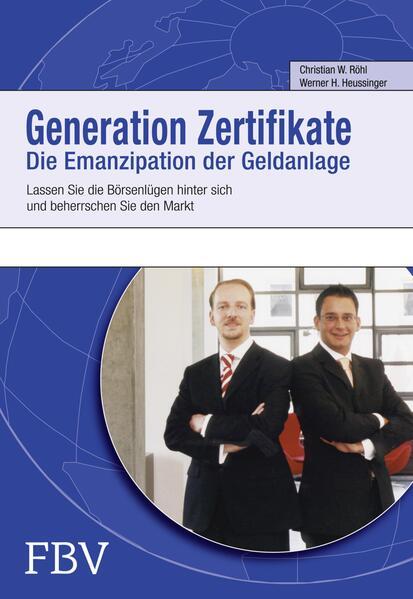 Generation Zertifikate - Coverbild