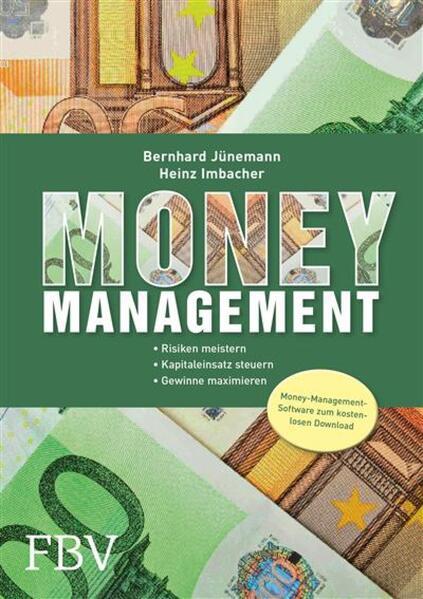 Money Management - Coverbild