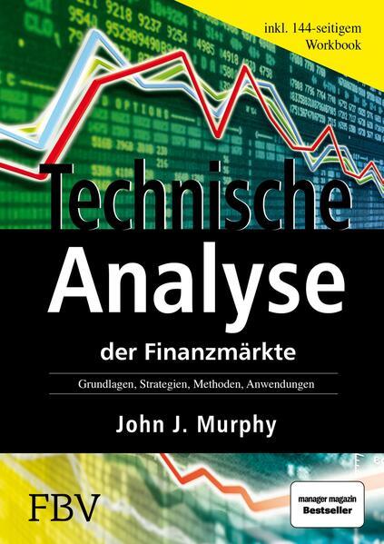 Technische Analyse der Finanzmärkte - Coverbild