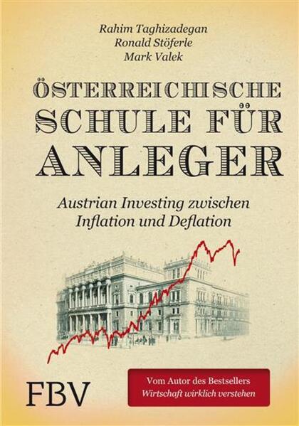 Österreichische Schule für Anleger - Coverbild
