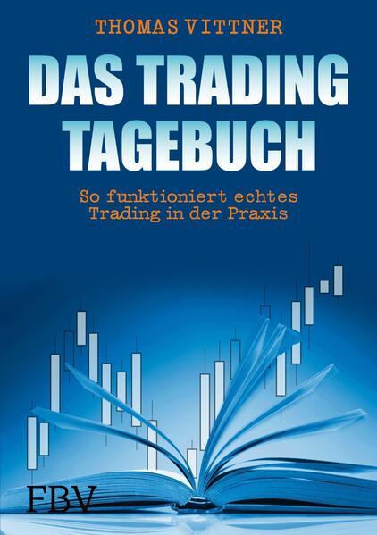 Das Tradingtagebuch - Coverbild