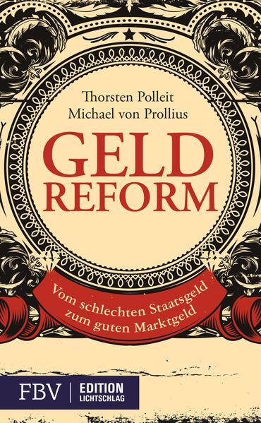 Geldreform - Coverbild