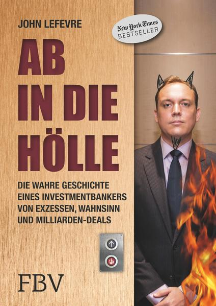 Ab in die Hölle - Coverbild