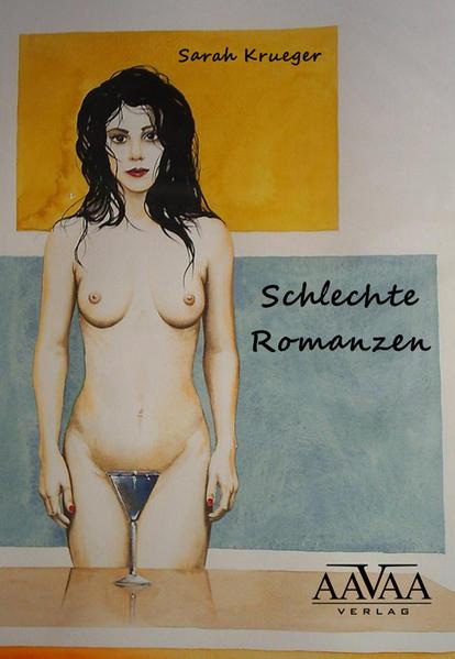 Schlechte Romanzen - Coverbild