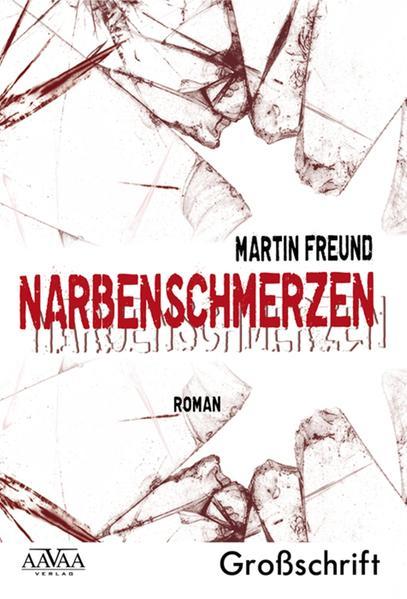Narbenschmerzen - Coverbild
