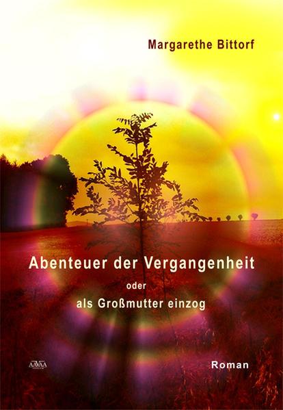 Abenteuer der Vergangenheit - Coverbild