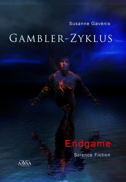 Gambler-Zyklus IV - Coverbild