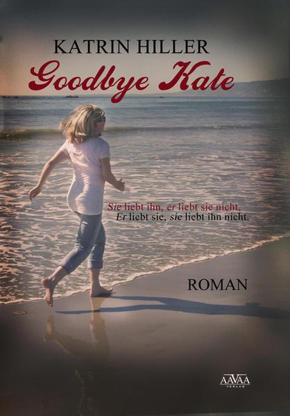 Goodbye Kate - Coverbild