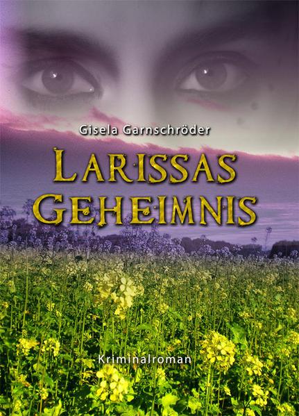 Larissas Geheimnis - Coverbild