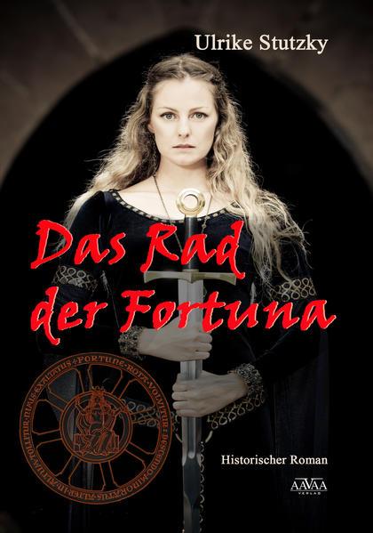Das Rad der Fortuna - Sonderformat Großschrift - Coverbild