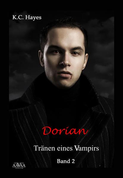 Dorian, Tränen eines Vampirs II - Coverbild