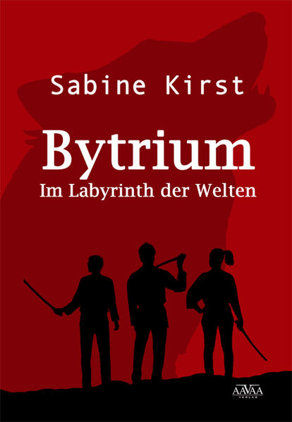 Bytrium - Coverbild
