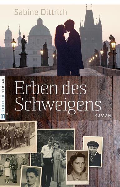 Erben des Schweigens - Coverbild