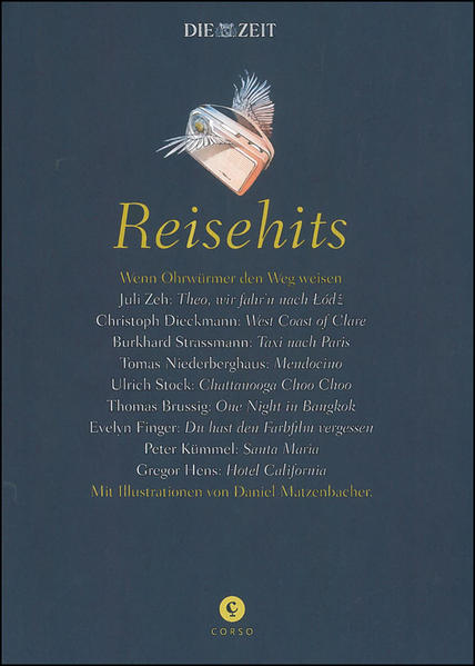 Reisehits - Coverbild