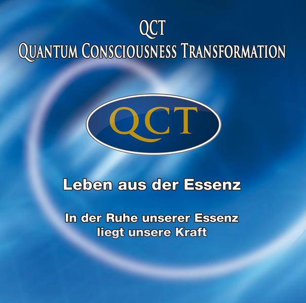 QCT - Leben aus der Essenz - Coverbild