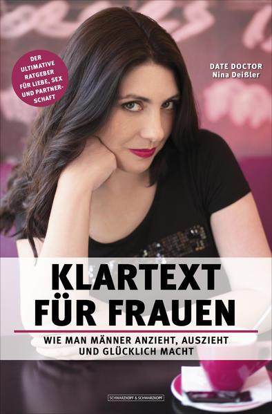 Klartext für Frauen - Coverbild