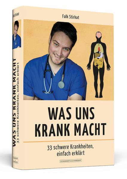 Was uns krank macht - Coverbild