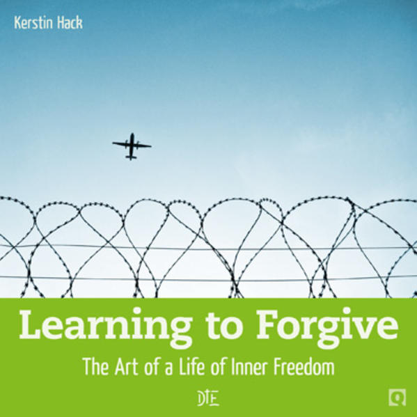 Learning to Forgive - Coverbild
