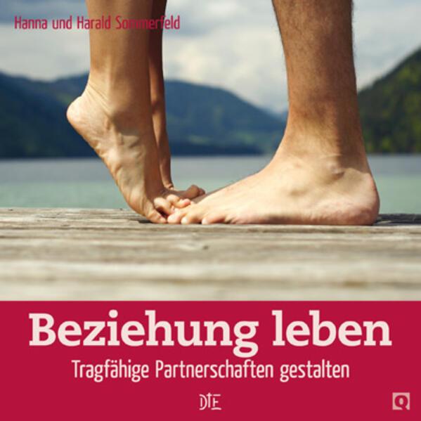 Beziehung leben - Coverbild