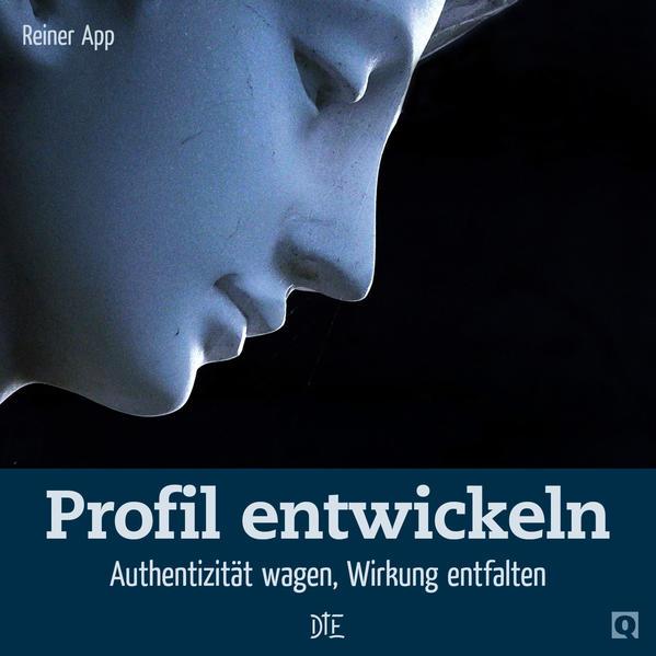Profil entwickeln - Coverbild