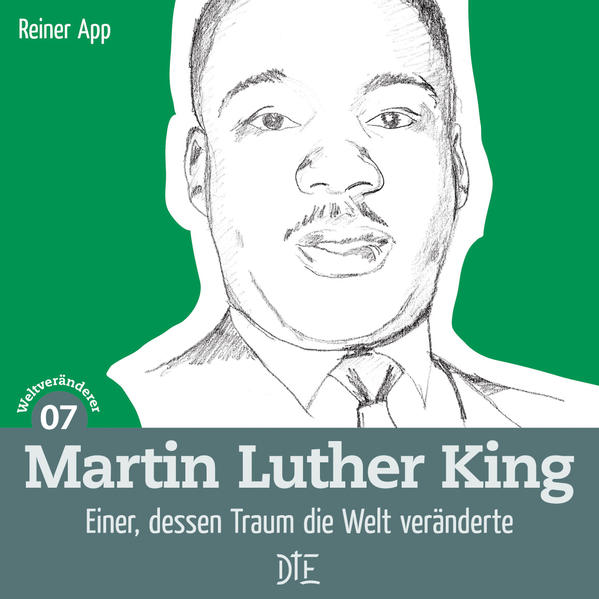 Martin Luther King - Coverbild
