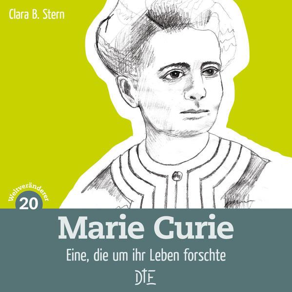 Marie Curie - Coverbild