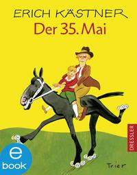 Der 35. Mai Cover