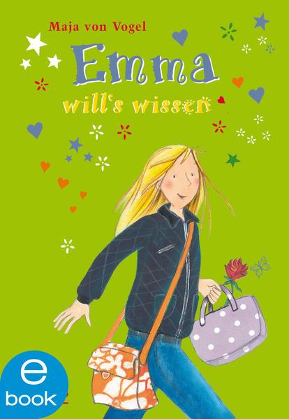 Emma will's wissen - Coverbild