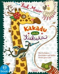 Kakadu und Kukuda Cover