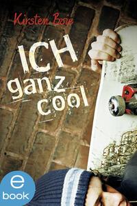 Ich ganz cool Cover