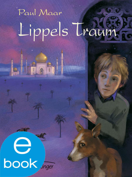 Lippels Traum - Coverbild