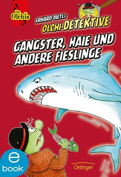 Gangster, Haie und andere Fießlinge Jetzt Epub Herunterladen