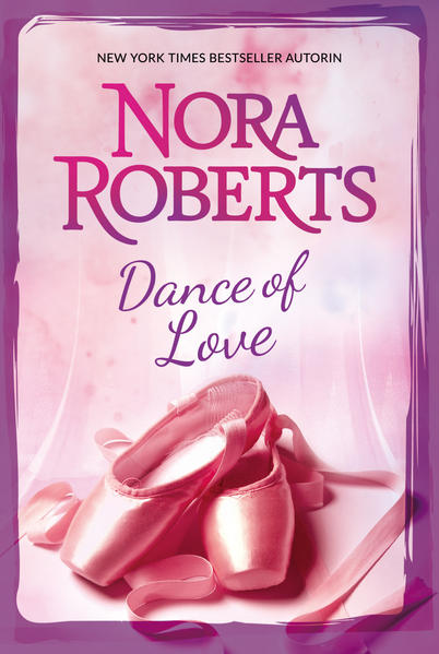 Dance of Love - Coverbild
