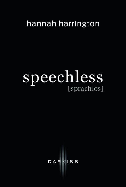 Speechless - Sprachlos - Coverbild