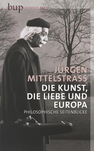 Die Kunst, die Liebe und Europa PDF
