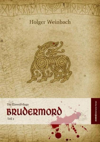 Kostenloser Download Die Eiswolf-Saga / Die Eiswolf-Saga. Brudermord PDF