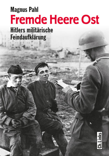 Fremde Heere Ost - Coverbild