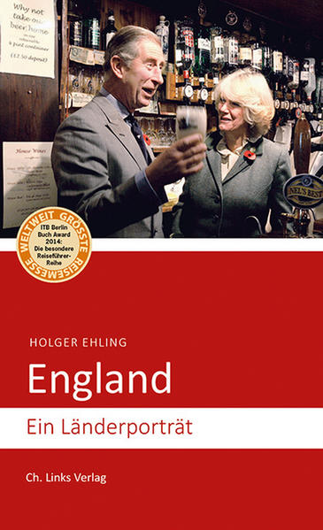 England - Coverbild