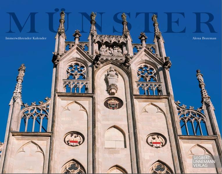 Münster - Coverbild