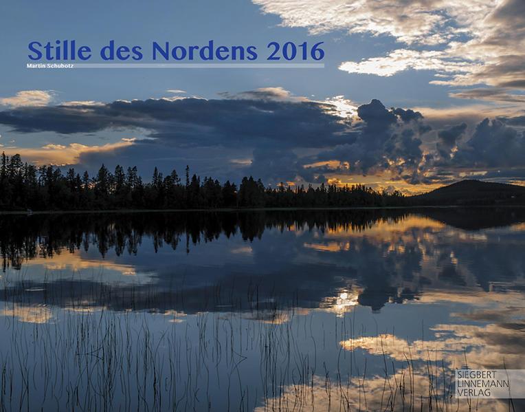STILLE DES NORDENS 2016 - Coverbild