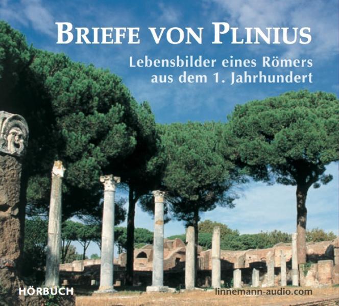 Briefe Mit Vergifteter Cd : Briefe von plinius buchhandel hörbuch audio cd
