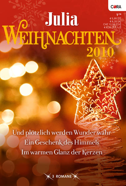 Julia-Weihnachten Band 23 - Coverbild