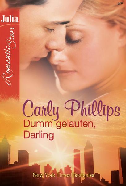 Dumm gelaufen, Darling - Coverbild