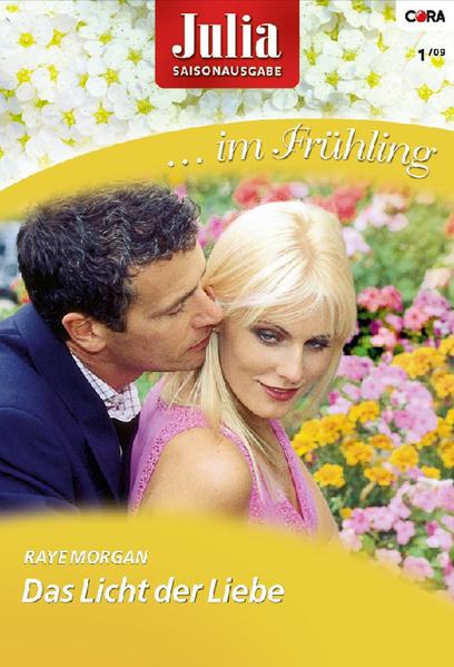 Das Licht der Liebe - Coverbild
