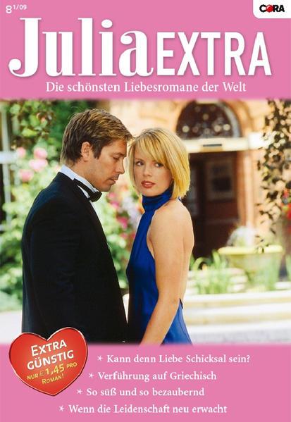 Julia Extra Band 0299 - Coverbild