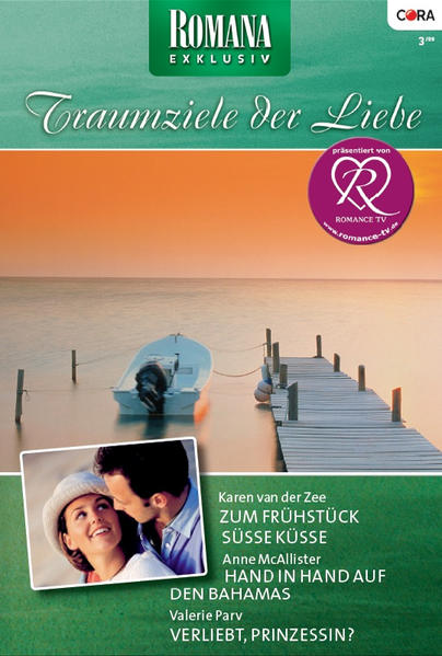 Romana Exklusiv Band 0183 - Coverbild