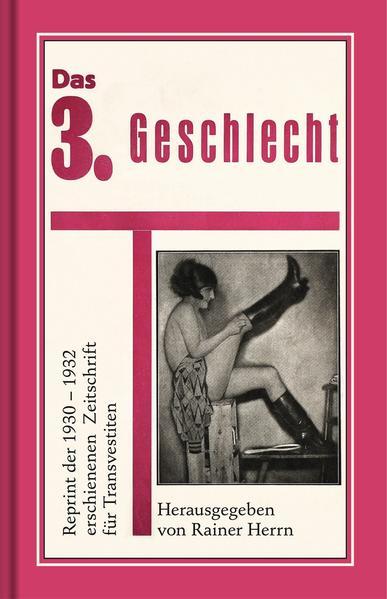 Das 3. Geschlecht (Die Transvestiten) - Coverbild